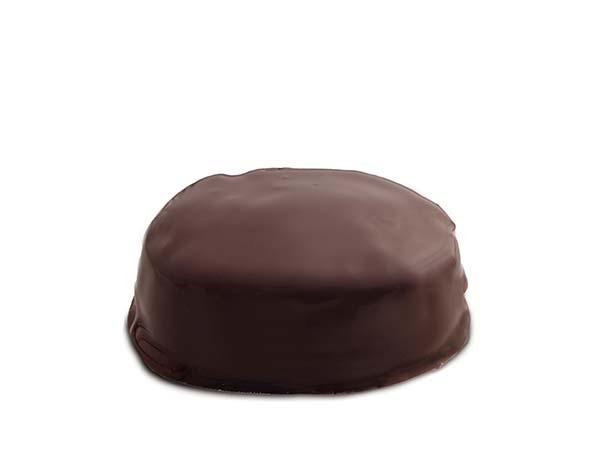 Polvorón de chocolate La Fortaleza