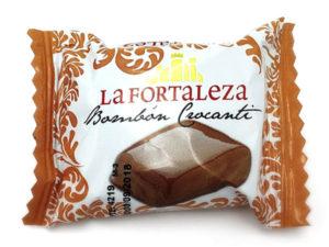 Imagen de bombón crocanti envuelto para bolsa de 500 gramos La Fortaleza Estepa