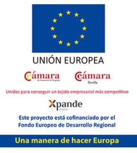 Logo Europa Expande Digital