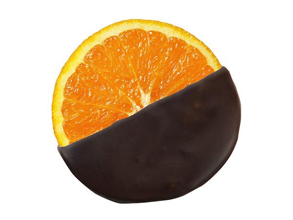 Soles de Naranja