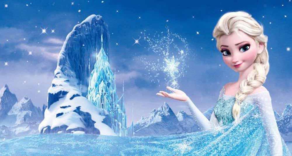 Imagen de Frozen: el reino del hielo