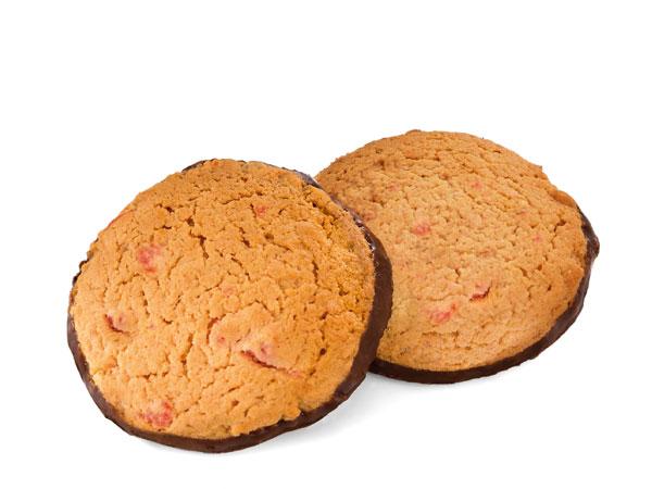 galletas cereza