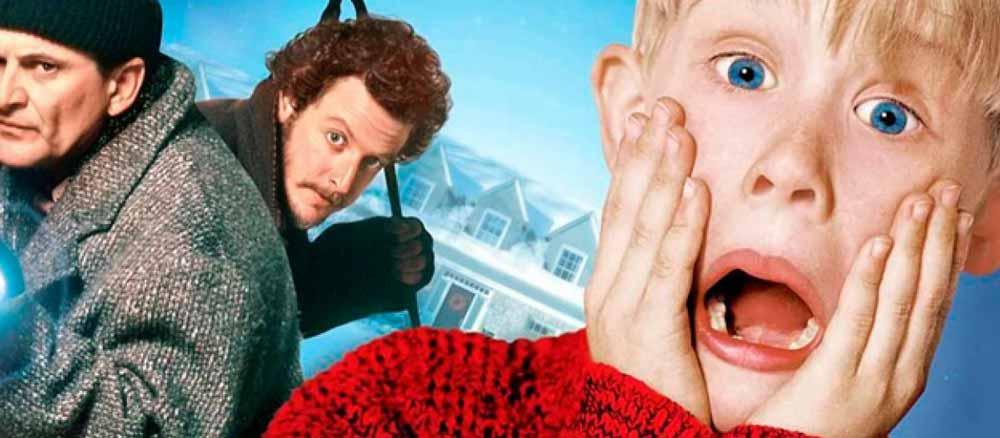 Sólo en casa, un clásico de las mejores películas navideñas para ver en familia