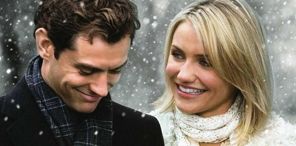 The Holiday, entre las mejores películas navideñas