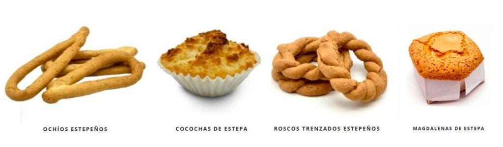 Conoce los dulces típicos de Semana Santa de La Fortaleza.
