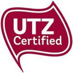 Logo certificado UTZ